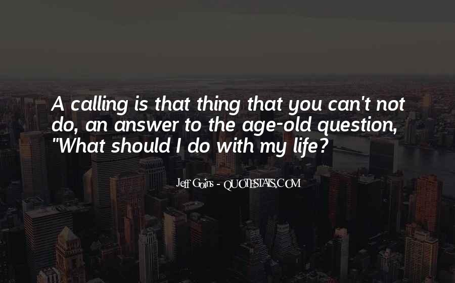 Quotes About Not Calling Your Ex #9471