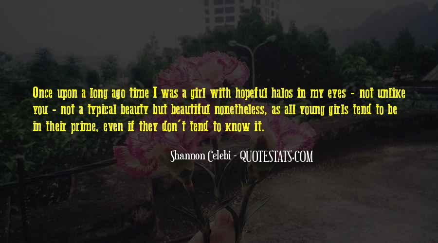 Quotes About Having Beautiful Eyes #28469