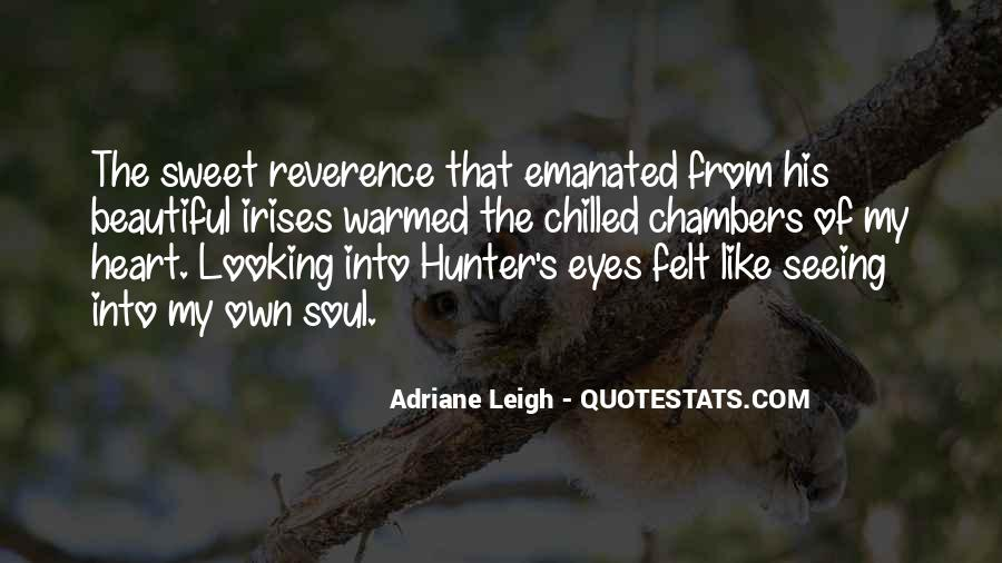 Quotes About Having Beautiful Eyes #29638