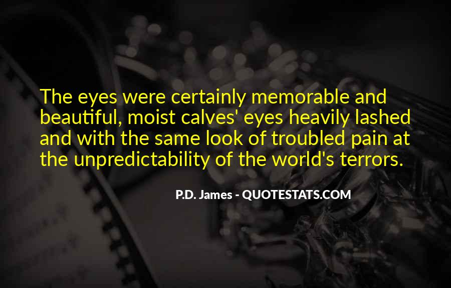 Quotes About Having Beautiful Eyes #54681
