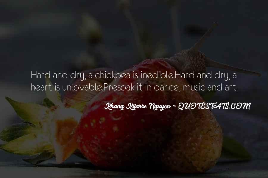 Quotes About Heart And Music #29388