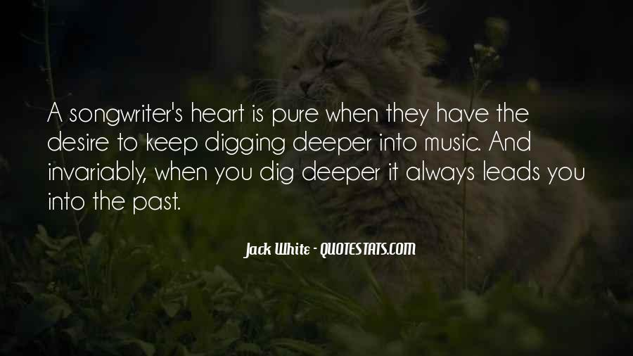 Quotes About Heart And Music #481048