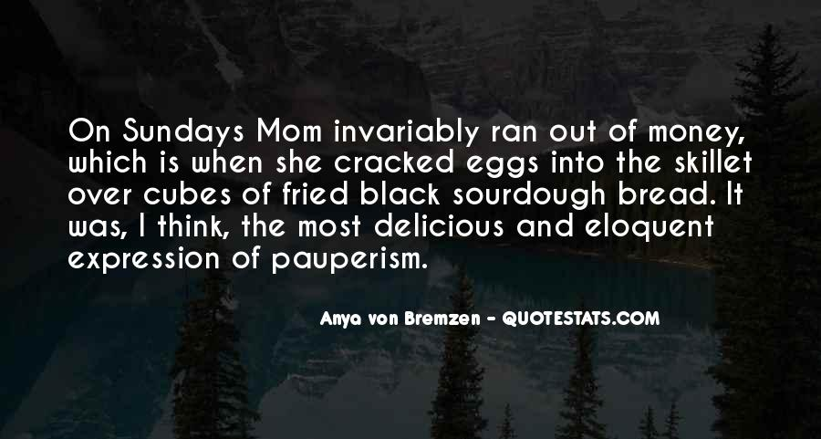 Quotes About Cracked Eggs #1168141