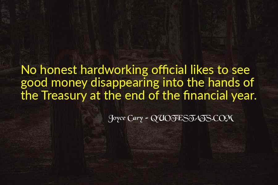 Quotes About End Of Financial Year #1139481