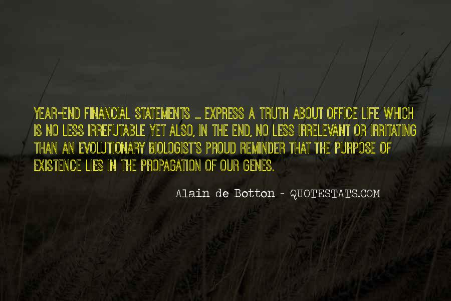 Quotes About End Of Financial Year #275791