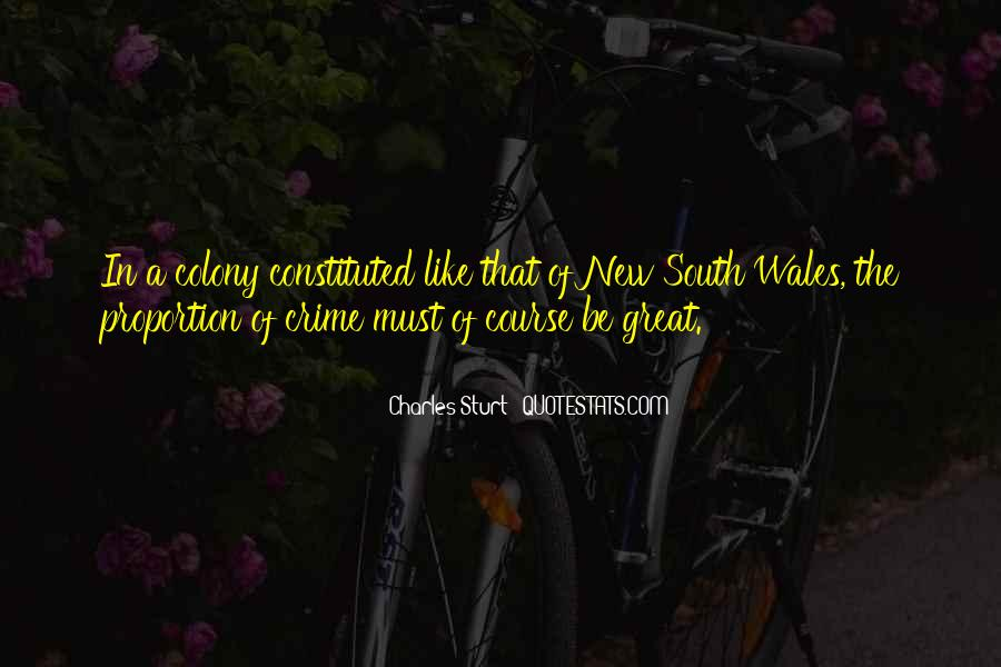 Quotes About Wales #306557