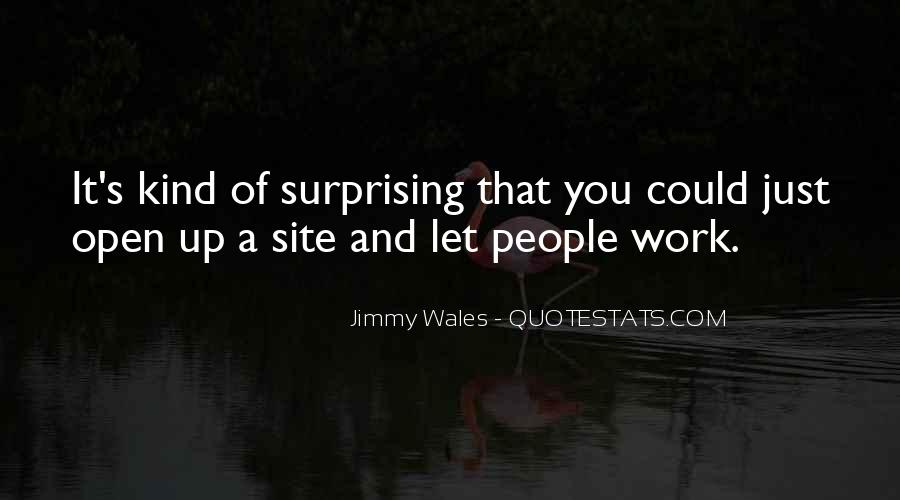 Quotes About Wales #314202
