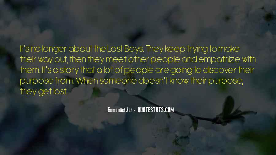 Quotes About Them #617
