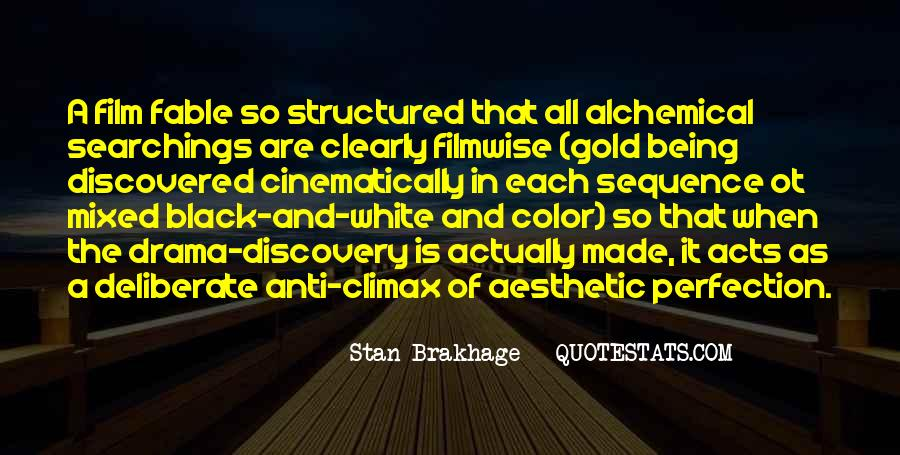 Quotes About Color Black And White #19015
