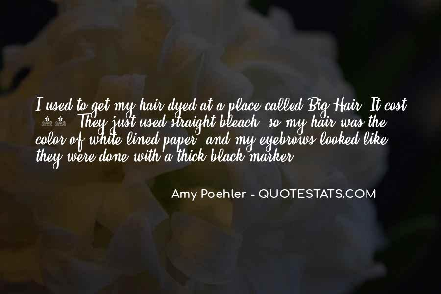 Quotes About Color Black And White #310290