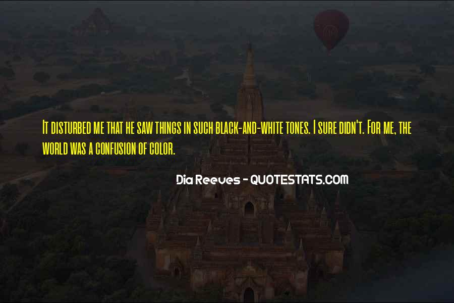 Quotes About Color Black And White #505065