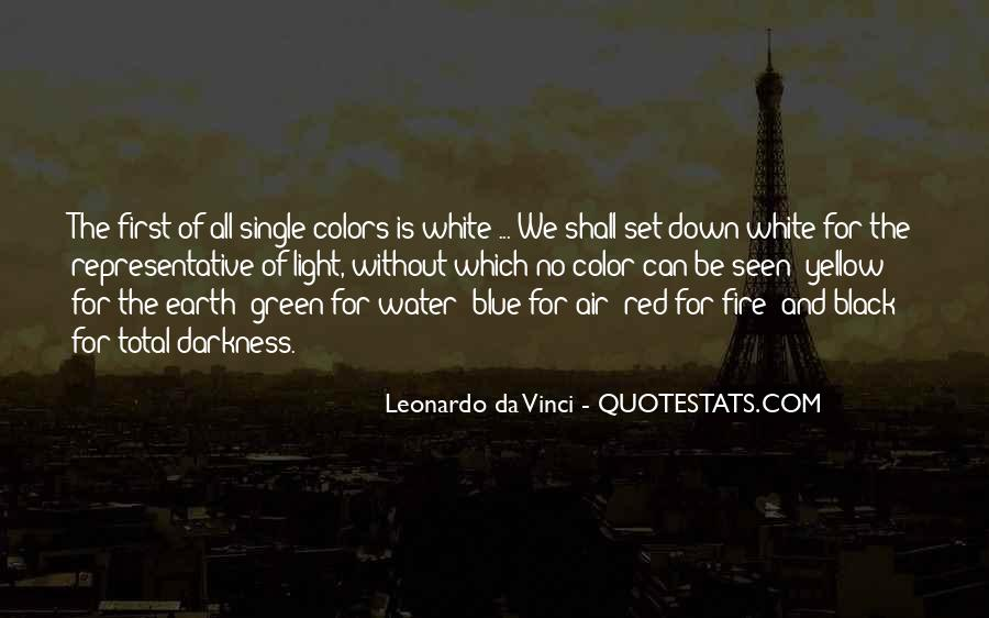 Quotes About Color Black And White #533682