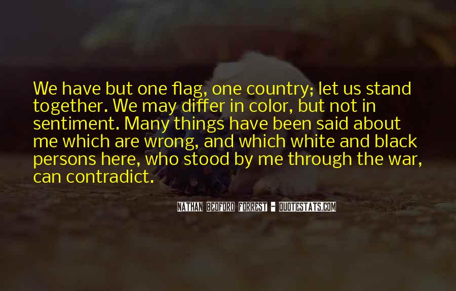 Quotes About Color Black And White #939589