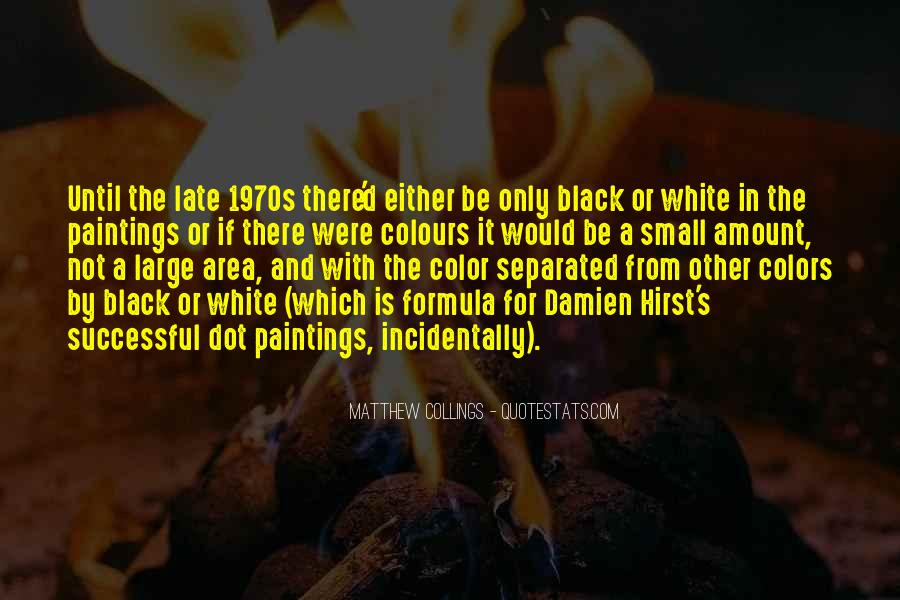 Quotes About Color Black And White #960875