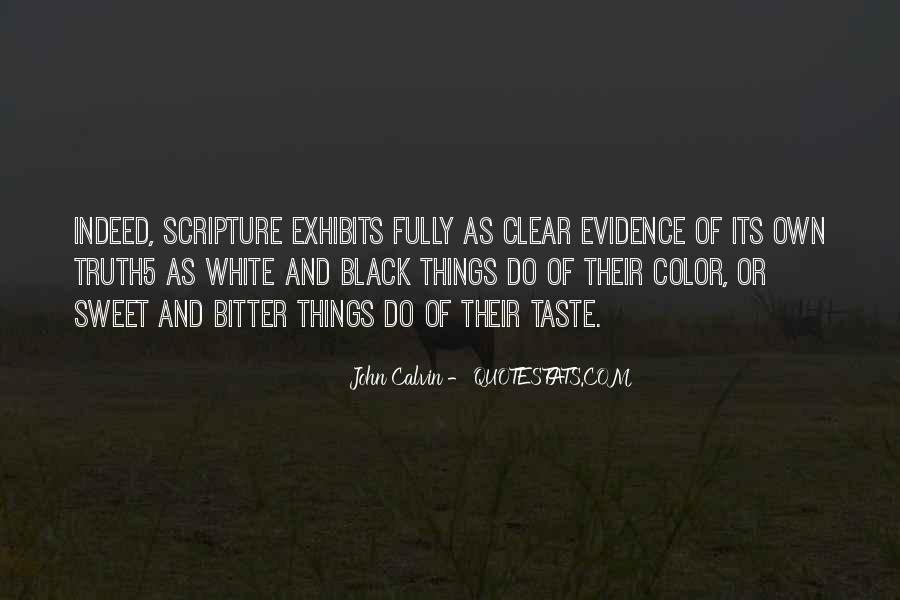 Quotes About Color Black And White #963582
