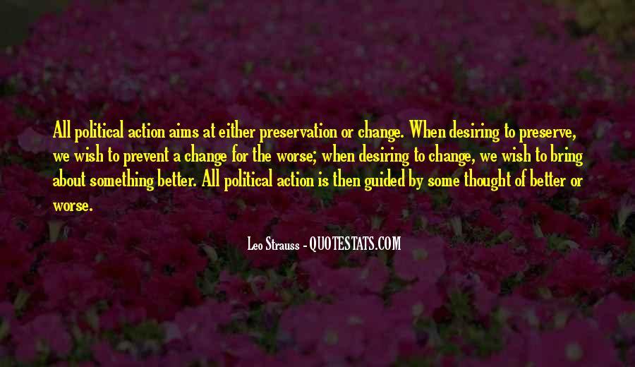 Quotes About Desiring Something #530036