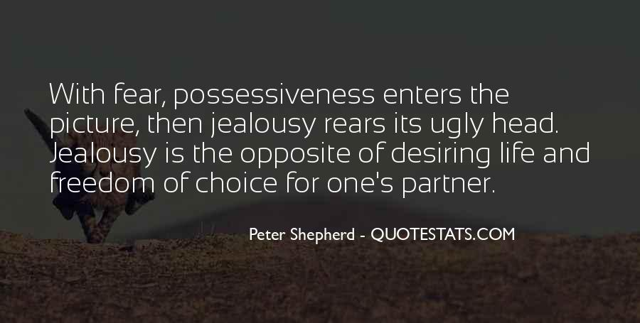 Quotes About Desiring Something #79597