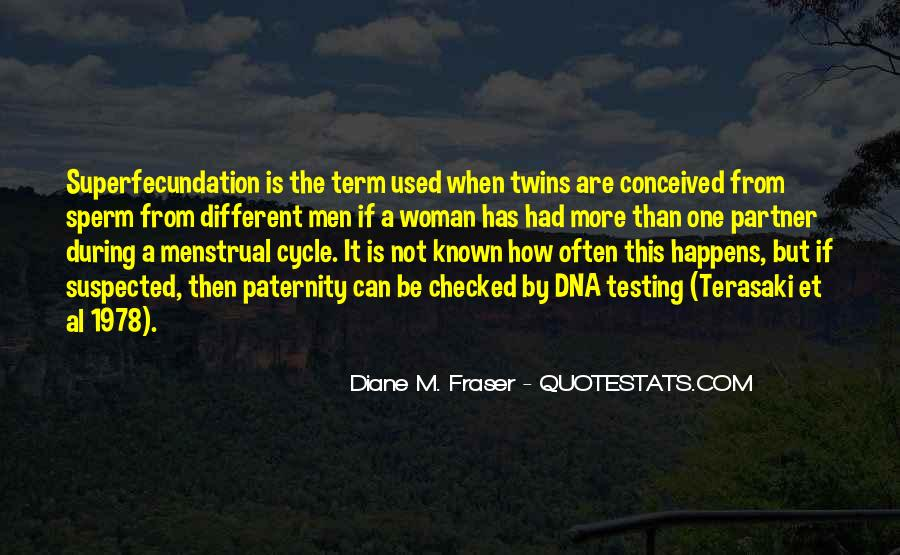 Quotes About Paternity #1470722
