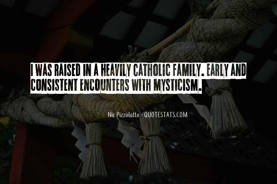Quotes About Mysticism #380000