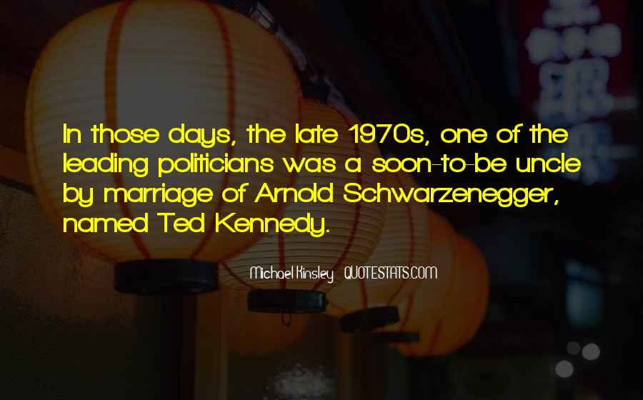 Quotes About 1970s #116367