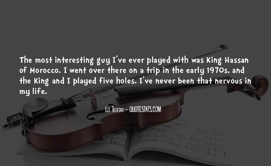 Quotes About 1970s #260418