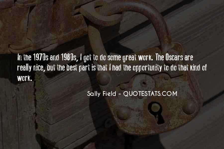 Quotes About 1970s #346492