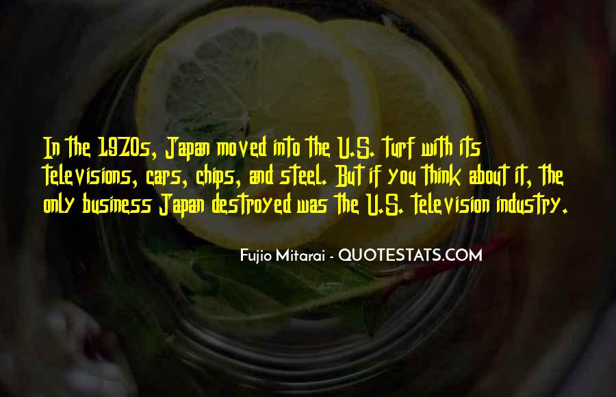 Quotes About 1970s #494395