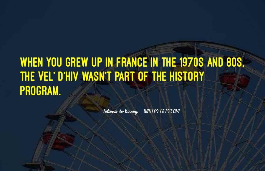 Quotes About 1970s #510121