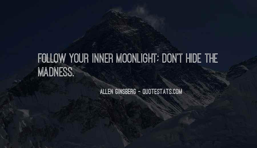 Quotes About The Inner Self #163488