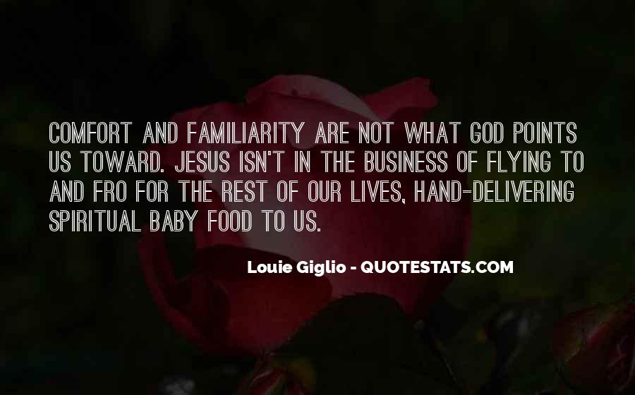 Quotes About Rest In God #156312