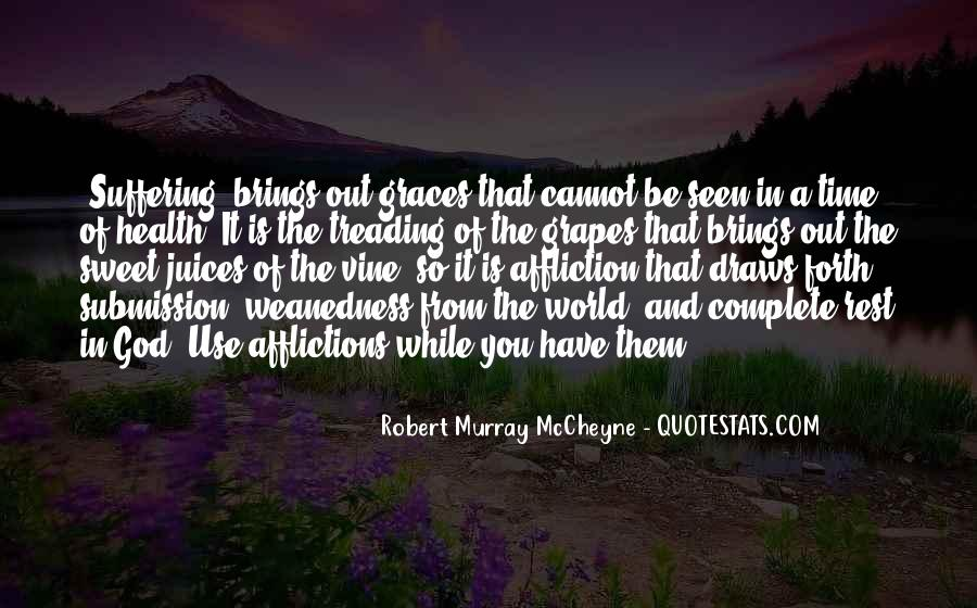 Quotes About Rest In God #323214