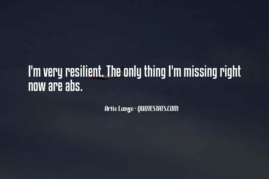 Quotes About Missing Your Ex #18300