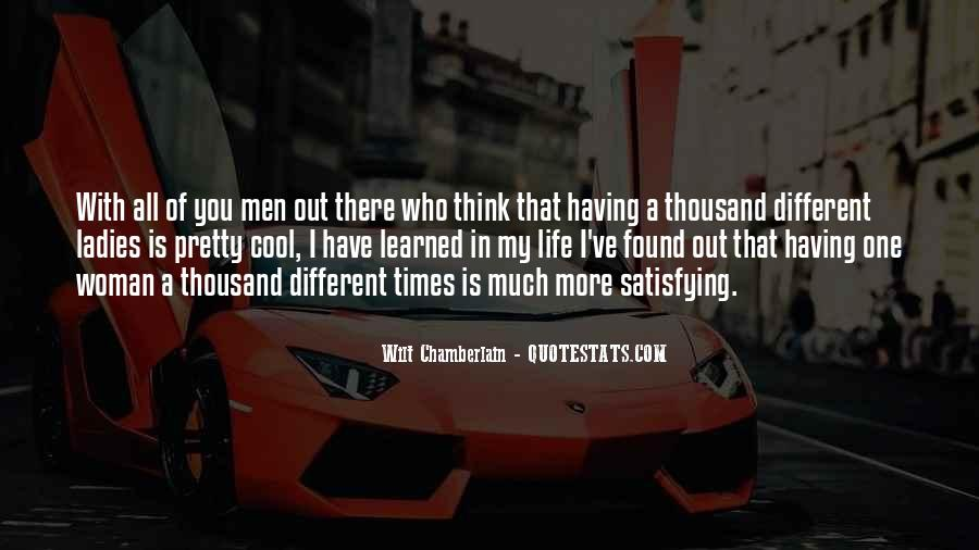Quotes About Satisfying Your Woman #1532169