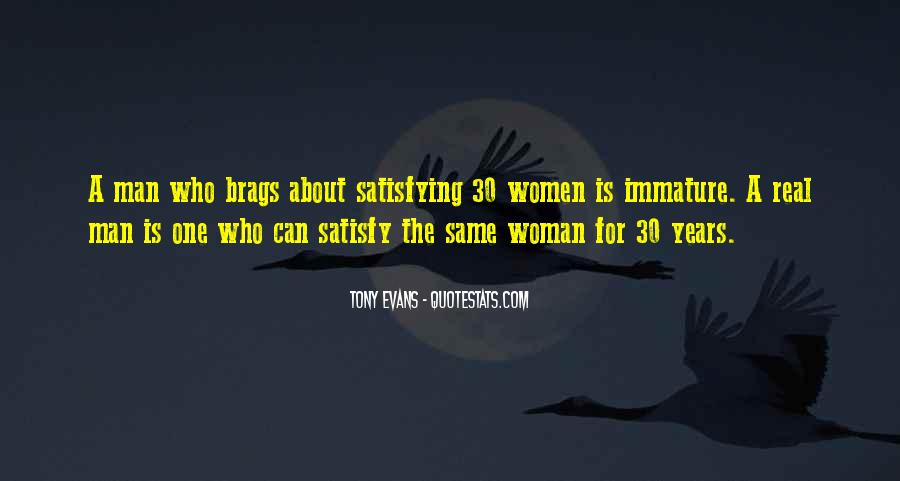 Quotes About Satisfying Your Woman #742908