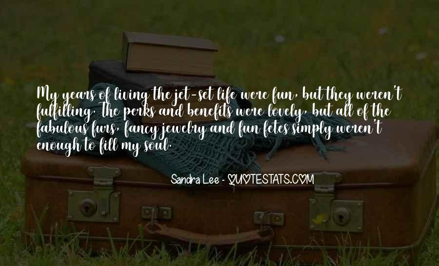 Quotes About Jet Life #1424795