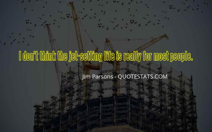 Quotes About Jet Life #1788704