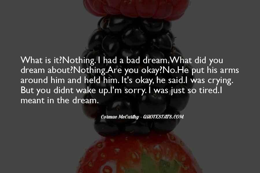 Quotes About Him Losing You #1280307