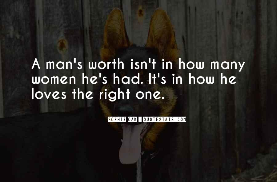 Quotes About Many Loves #1438387