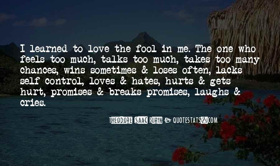 Quotes About Many Loves #1875473