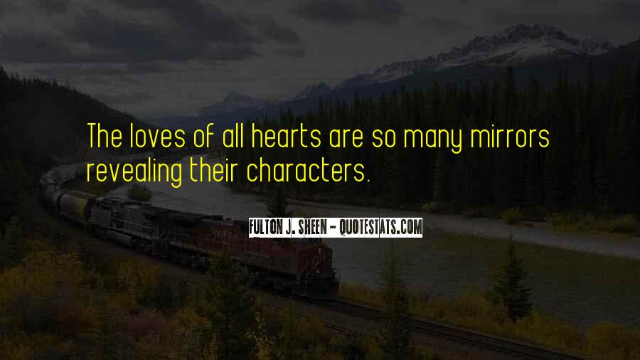 Quotes About Many Loves #447034
