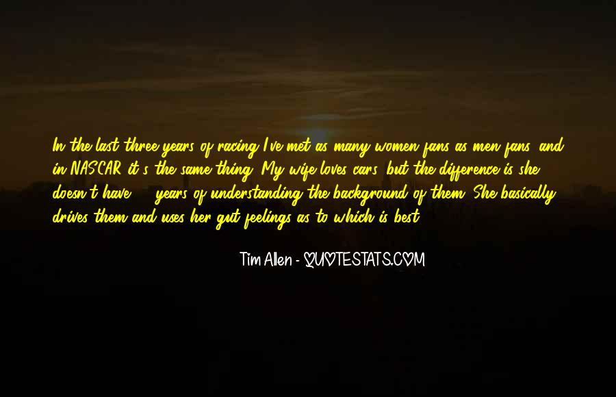 Quotes About Many Loves #716112