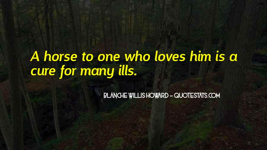 Quotes About Many Loves #925252