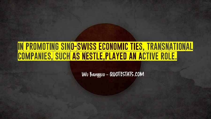 Quotes About Nestle #274772