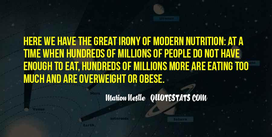 Quotes About Nestle #538342