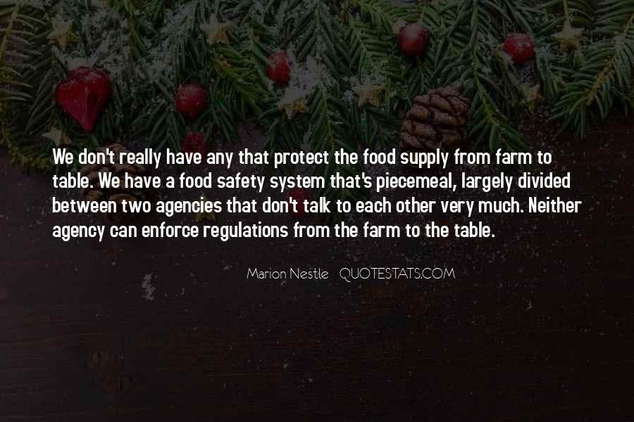 Quotes About Nestle #593511