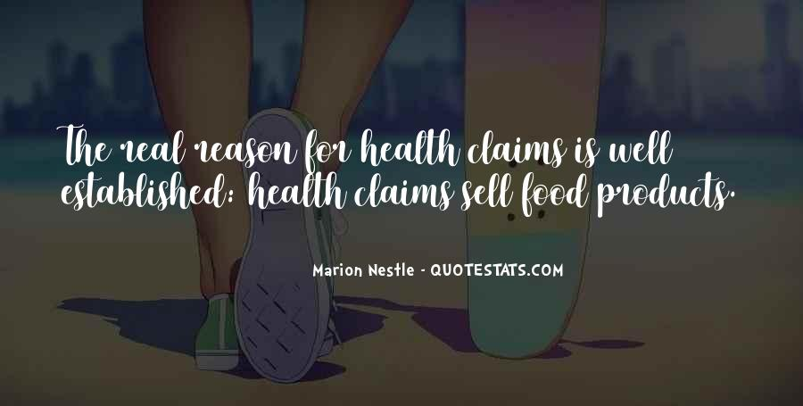 Quotes About Nestle #738435
