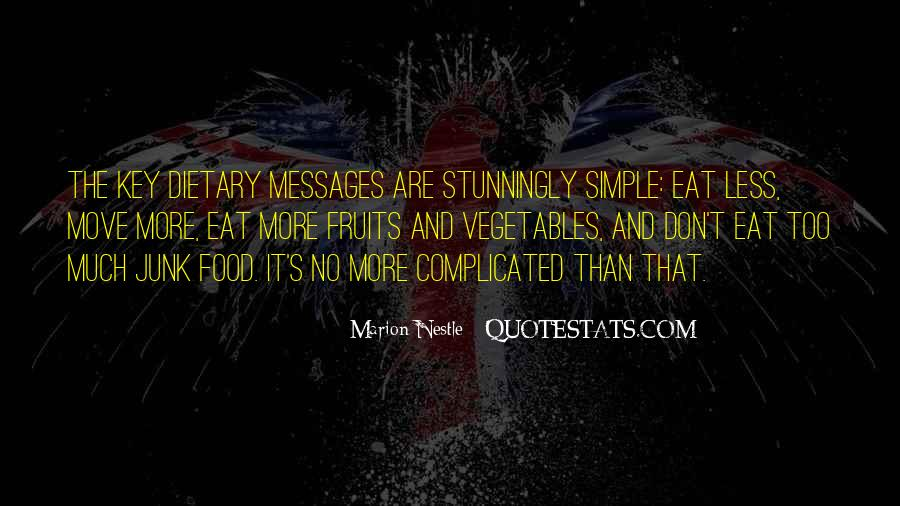 Quotes About Nestle #925726