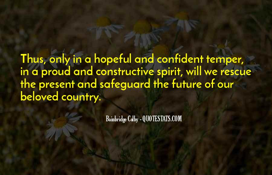 Quotes About Proud Of Your Country #1040407