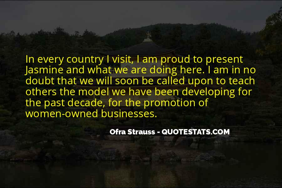 Quotes About Proud Of Your Country #1208625