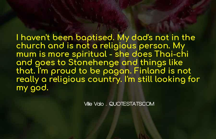 Quotes About Proud Of Your Country #1245155